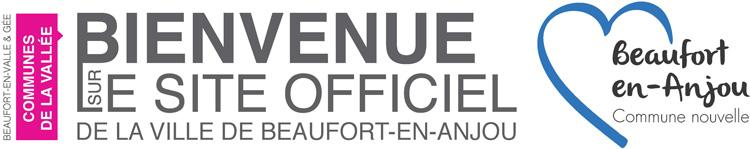 Beaufort-en-Anjou Logo