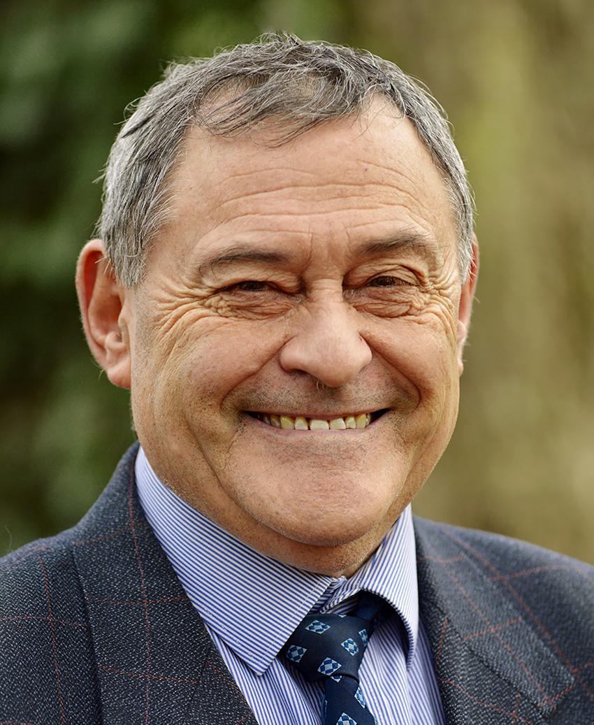 Alain Dozias