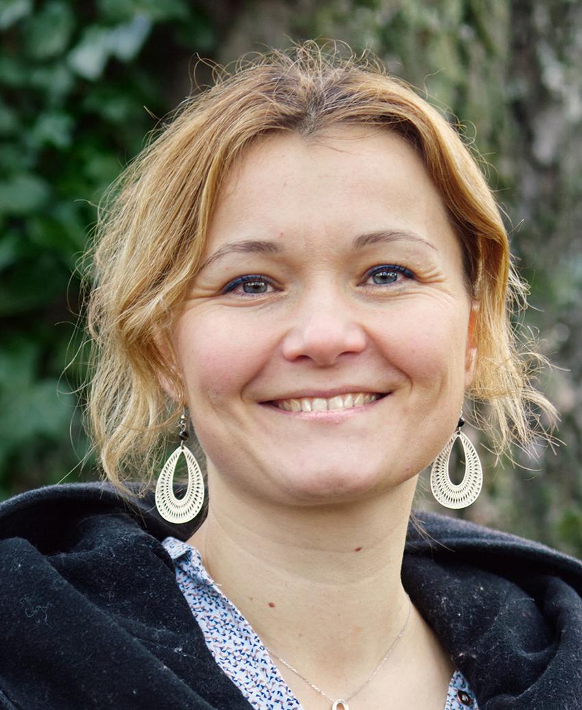 Amélie Menard