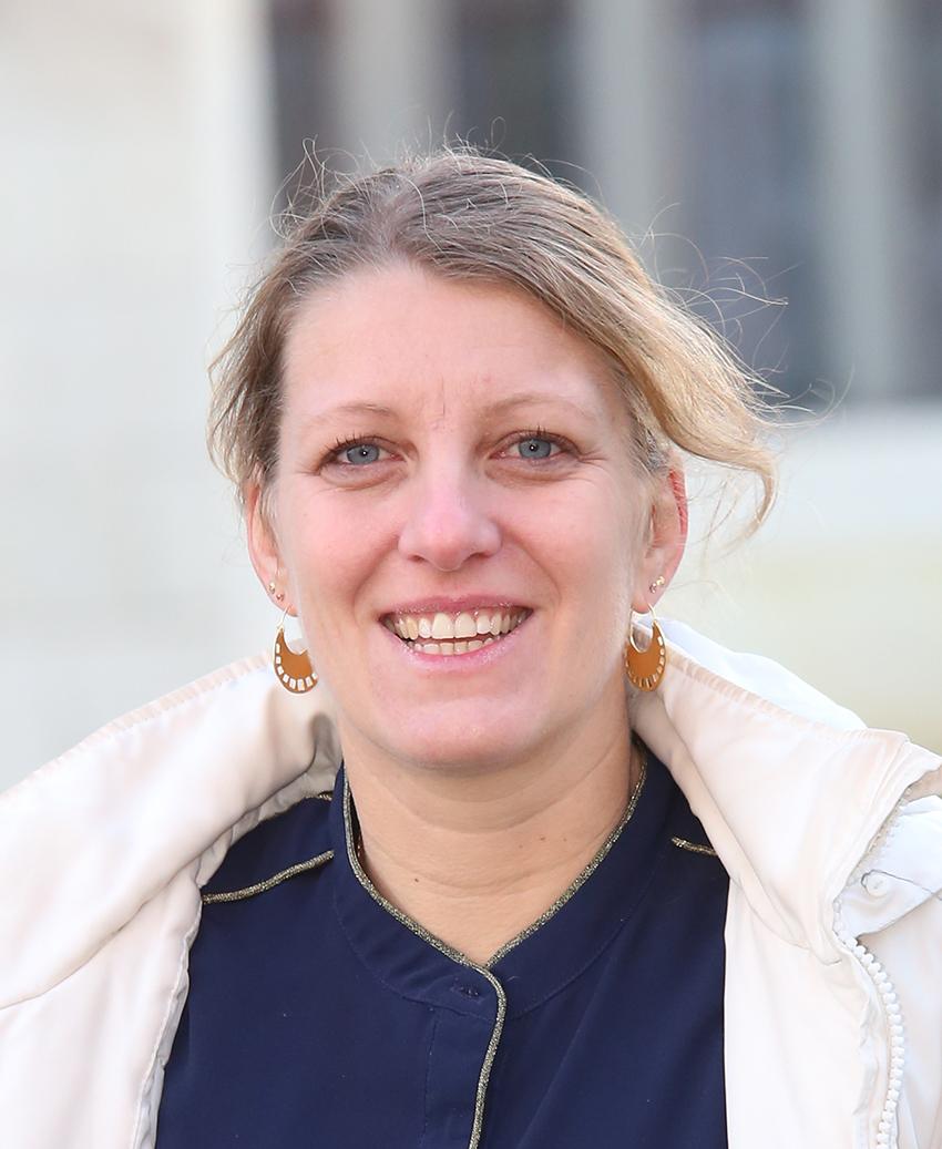 Audrey Guillemot