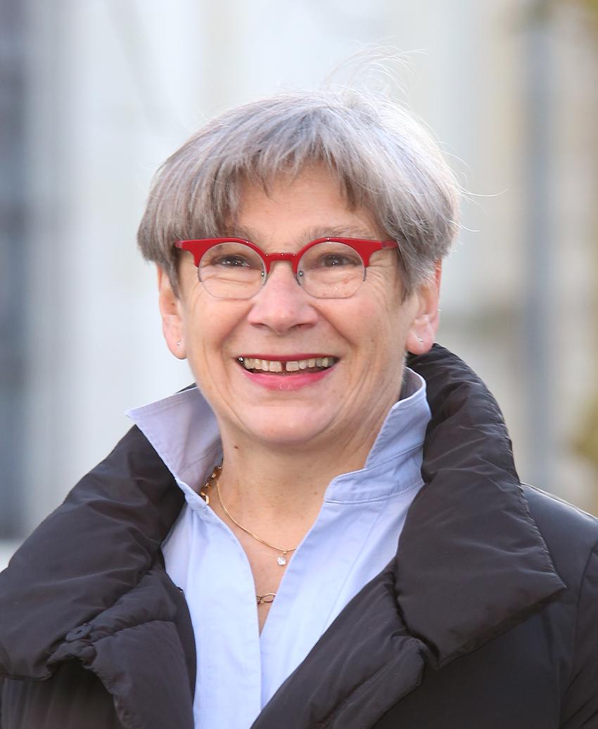 Claudette Turc