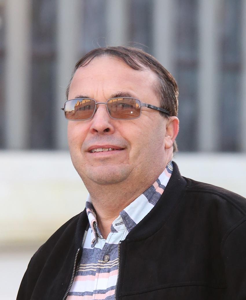 Didier Legeay