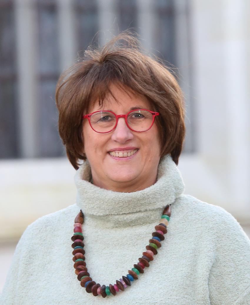 Frédérique Doizy