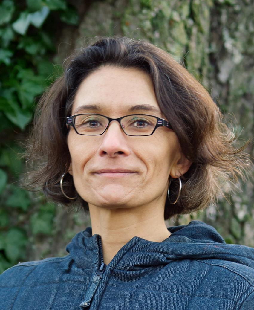 Lucie Gautier