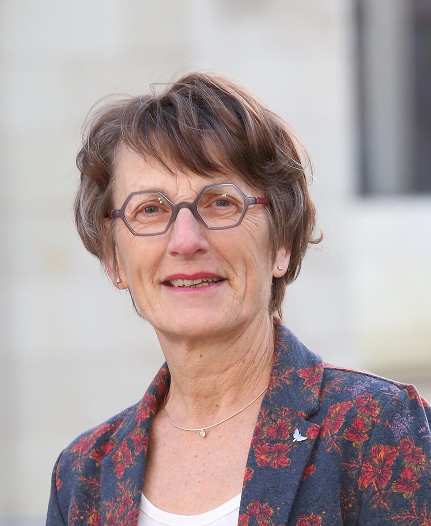 Marie-Christine Boujuau
