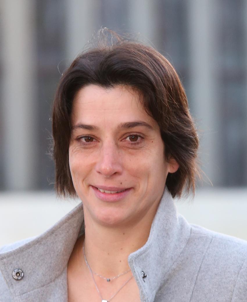 Stéphanie Mocques